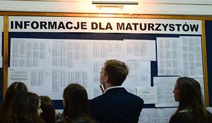 Wyniki egzaminów maturzyści poznają 3 lipca