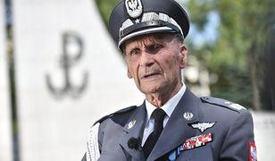 Ścibor-Rylski nie stanie przed sądem lustracyjnym? Biegli wypowiedzieli się o stanie zdrowia generała