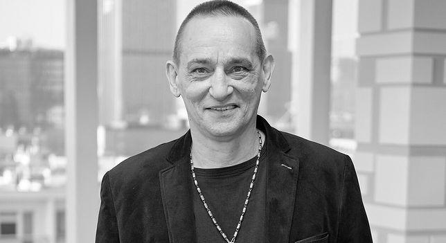 Piotr Strojnowski nie żyje. Lider grupy Daab miał 62 lata