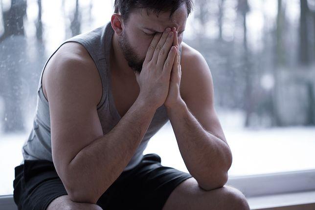 Booster testosteronu okaże się przydatny nie tylko osobom aktywnym fizycznie