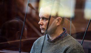 """To jego oskarżono za sprawę Tomasza Komendy. Wkrótce usłyszy wyrok. """"To dla mnie szok"""""""