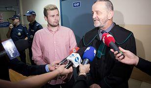 Wyrok w sprawie kierowcy seicento. Prawnik Sebastiana Kościelnika komentuje