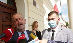 Wypadek Beaty Szydło w Oświęcimiu. Reakcje na wyrok sądu