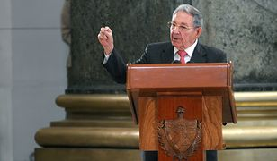 """Kubański parlament wyłoni następcę Raula Castro. """"Przeszliśmy długą drogę"""""""