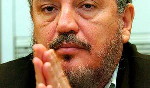 Najstarszy syn Fidela Castro popełnił samobójstwo