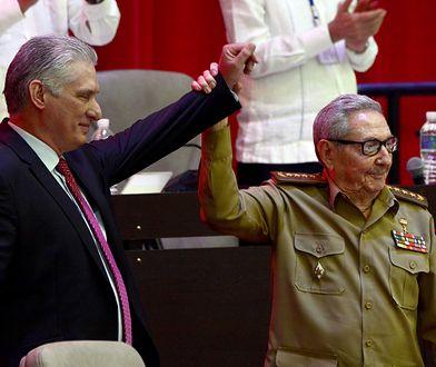 Kuba ma nowego przywódcę. I to nie jest Castro. Przełom po 56 latach