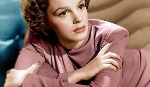 Judy Garland - tragiczna historia wielkiej gwiazdy