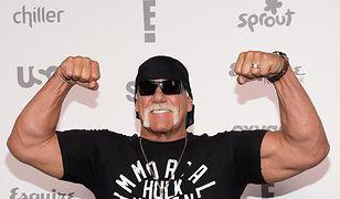 Hulk Hogan był idolem. Sekstaśma zniszczyła mu karierę
