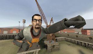 Half-Life za darmo na Steam. Valve podgrzewa atmosferę przed premierą Alyx