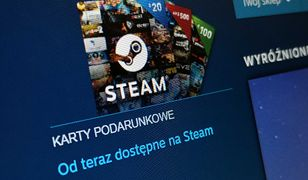 """Oszustwo """"na Steam"""". Halloween może być straszne. Oszuści podszywają się pod sklep Valve"""