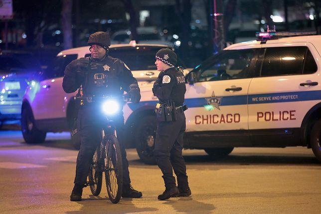 USA. W trakcie minionego weekendu w Chicago 14 osób zmarło w strzelaninach