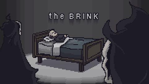 The Brink - ze śmiercią mi do twarzy