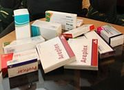 Tak mi zdrożały leki!