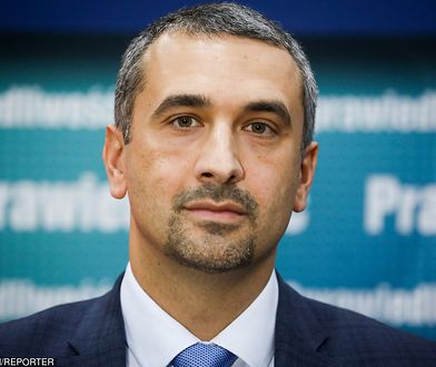 Kandydatem PiS na wicemarszałka Senatu został Marek Pęk