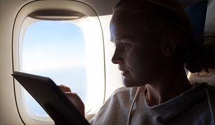 Rodzinny dramat rozegrał się w samolocie lecącym na Bali