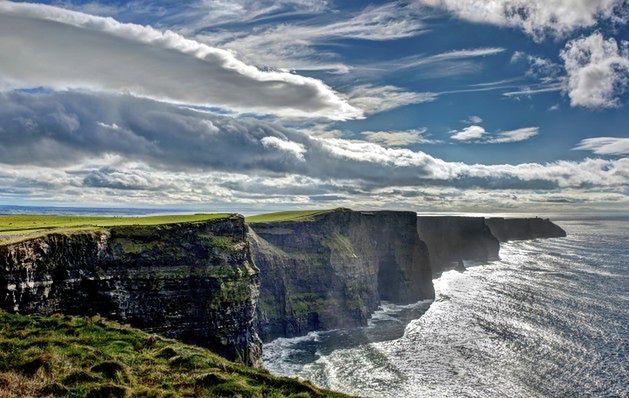 Miejsce 9. Irlandia
