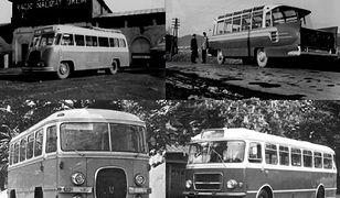 Autobusy Beksińskiego: Autosany jak ze snów