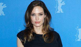 Trik Angeliny Jolie dla pięknych włosów. Jakie patenty gwiazd warto znać?