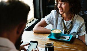 Portal randkowy dla miłośników restauracji. Alternatywa dla Tindera