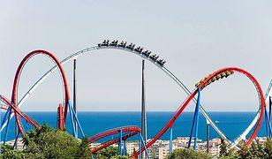 Hiszpania - powstanie park rozrywki Ferrari Land