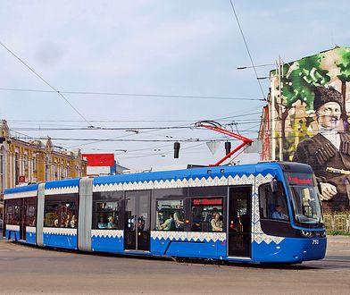 """""""Tramwaje produkowane dla Moskwy czy Kijowa muszą spełniać normy dotyczące eksploatacji w warunkach do -30 st. C"""""""