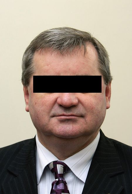 Andrzej P. był posłem na Sejm z ramienia PSL