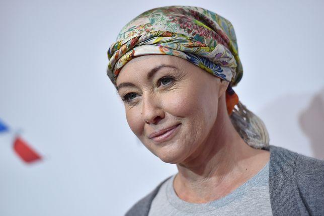 Aktorka skończyła 48 lat
