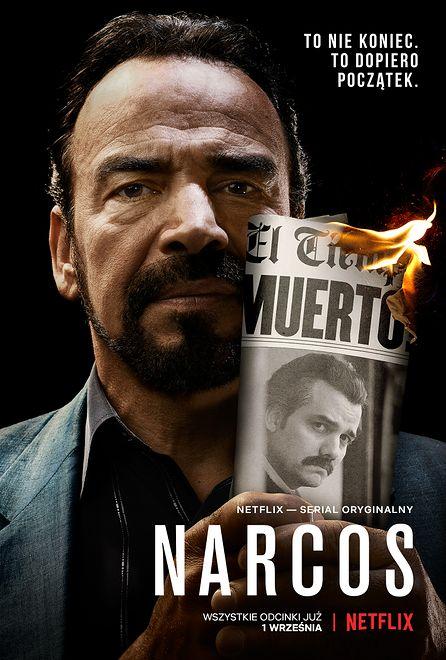 "Trzeci sezon ""Narcos"". Co nas czeka?"