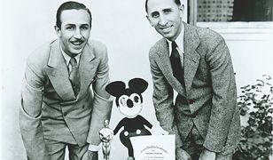 """Walt Disney, jakiego nie znacie. """"Jest ikoną przedsiębiorczości i kultury"""""""