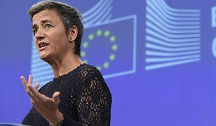 """Google mówi """"NIE"""" Komisji Europejskiej"""