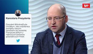 PiS zbojkotuje Dzień Zwycięstwa w Rosji? Adam Bielan: nie możemy udawać, że nic się nie stało