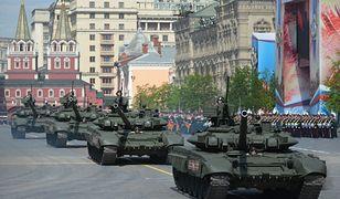 75. rocznica zakończenia II wojny światowej. Donald Trump nie będzie jej świętować w Moskwie