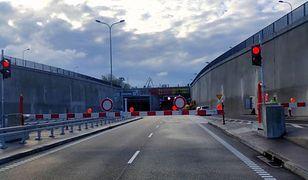 Po czterech latach budowy zostanie otwarty gdański tunel pod Martwą Wisłą