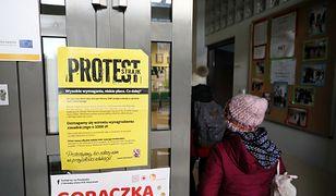 Strajk nauczycieli 2019. Wasze komentarze