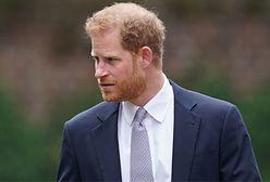 Książę Harry mówi we własnym imieniu. Rodzina się odcina