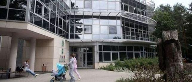 Pracownik Kliniki Budzik podejrzewany o pedofilię. Usłyszał zarzuty