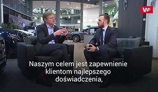 Marc Boderke - prezes Mercedes-Benz w Europie Centralnej opowiada nam o sukcesie marki w Polsce