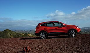 Renault Kadjar: będzie hitem jak Nissan Qashqai?