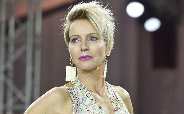 Paulina Smaszcz-Kurzajewska opowiedziała o rozwodzie