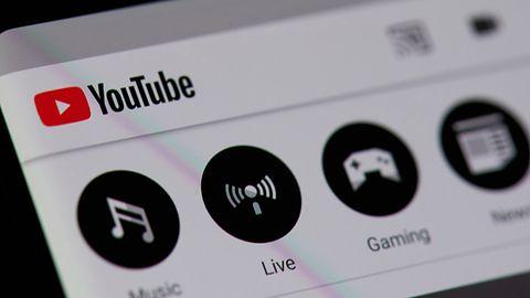 Ludzie wolą oglądać rozgrywkę zamiast samemu grać? YouTube chwali się rekordowymi wynikami