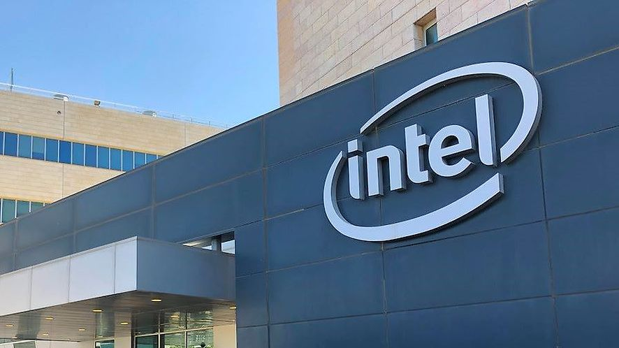 Intel z grafikami Xe najpewniej już w czerwcu. (fot. dobreprogramy - Tomasz Bryja)