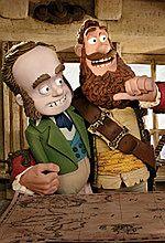 ''Piraci!'': Poznaj bohaterów plastelinowej animacji! [foto]