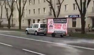 Koronawirus w Polsce. Stalowa Wola walczy w nietypowy sposób