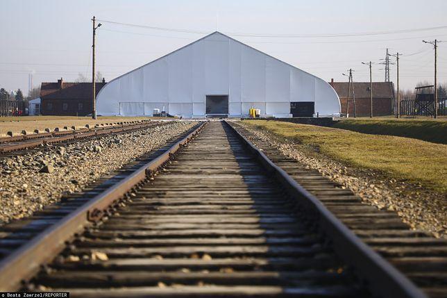 75. rocznica wyzwolenia Auschwitz-Birkenau. Poruszające słowa dyrektora Muzeum