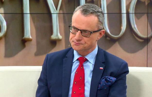 Marek Magierowski w #dzieńdobryPolsko: prezydent zawsze dążył do tego, aby naprawić sytuację w Trybunale Konstytucyjnym