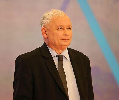 Organizator zaprosił Jarosława Kaczyńskiego na Igrzyska Wolności