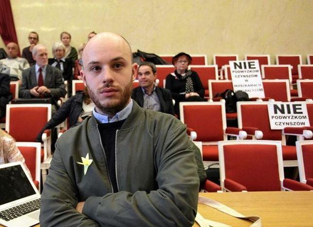 Jan Śpiewak: z dnia na dzień przestali mnie zapraszać. To pokazuje jak Kaczyński się bał