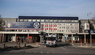 Wywołał fałszywy alarm bombowy w szpitalu, gdzie przebywał Kaczyński. Jest kara