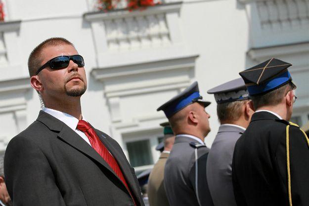 Polacy nie chcą polskiej Secret Service. Wolą BOR
