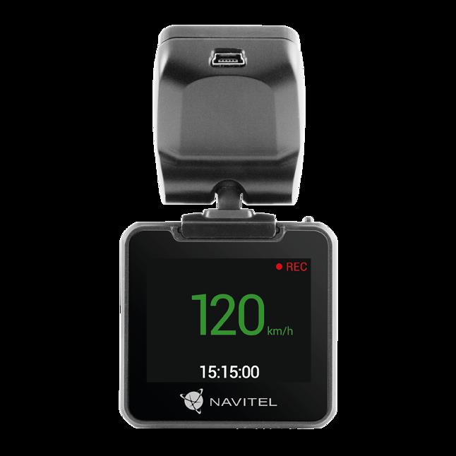 NAVITEL R600 GPS NIGHT VISION, fot. materiały prasowe.